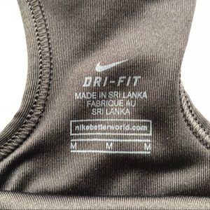 soulcycle Intimates & Sleepwear - Nike Soul Cycle sports bra black